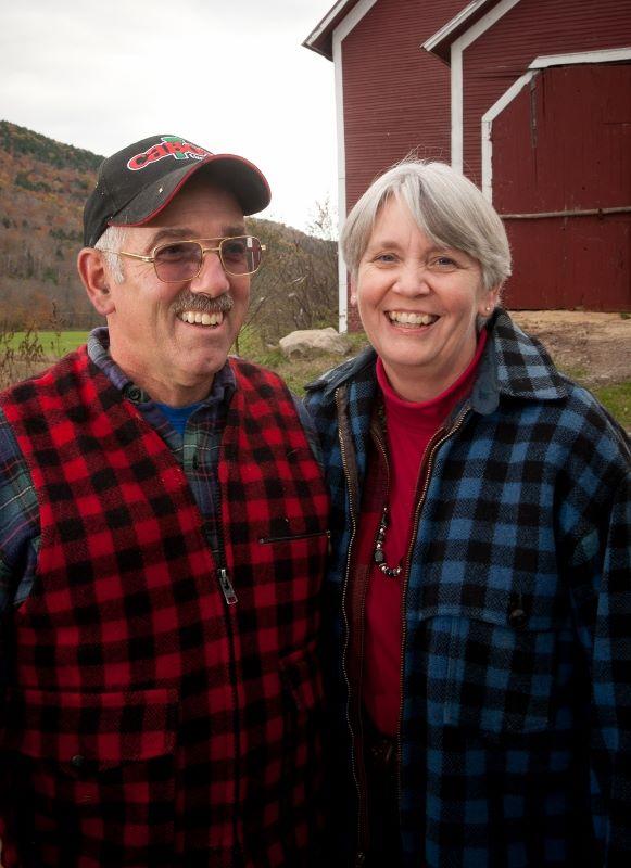 Liberty Hill Farm Inn, Rochester, VT | Farm Stay USA