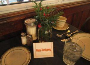 The Inn at East Hill Farm Thanksgiving | Farm Stay USA