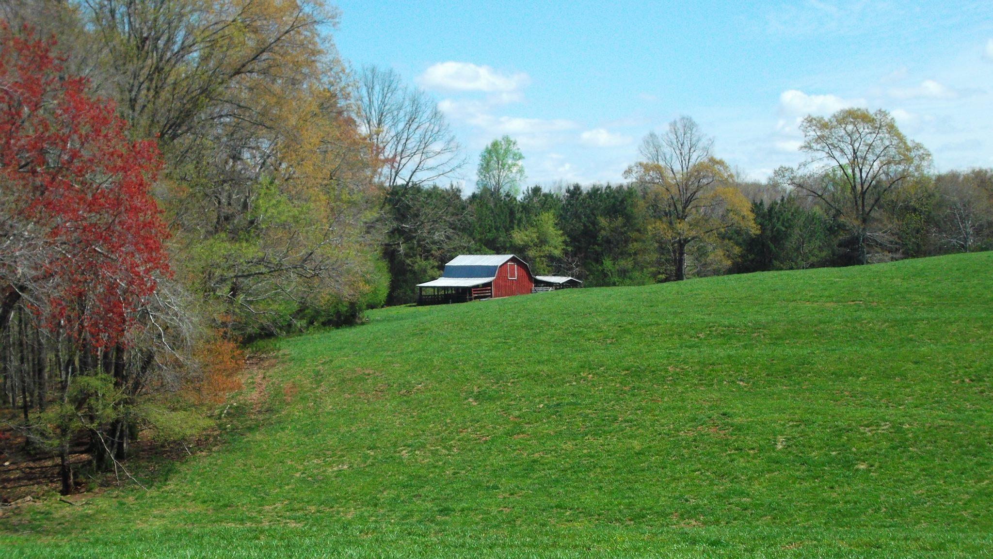 Thus Far Farm