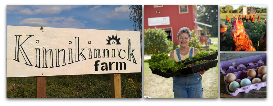 Kinnikinnick Farm, Caledonia, Illinois | Farm Stay USA