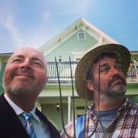 Your innkeepers-Scott & Matt