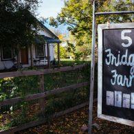 Welcome to 5 Fridges Farm!