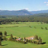 Cedar Mountain Farm, Athol, Idaho