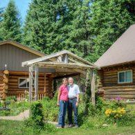 Welcome to Cedar Mountain Farm!