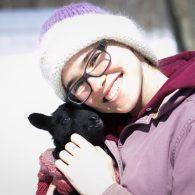 Lamb Snuggles