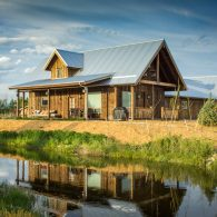 Guest House Rental on the Montana Permaculture farm at ABC acres!