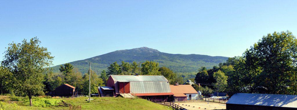 East Hill Farm Troy NH | Farm Stay USA