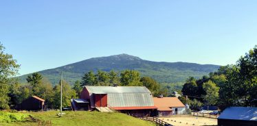 East Hill Farm Troy NH | Farm Stay USA