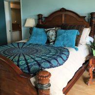 Unit 4 Bedroom, Morning Song Farm, CA