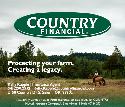 Country Financial - Kelly Kapple