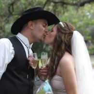 Blisswood Bed and Breakfast Ranch is the perfect place to get hitched!