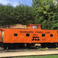 Seaboard Coast Line 0843