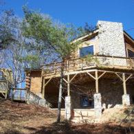 Tatonka Lodge