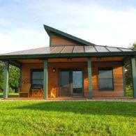 Ascutney Cabin