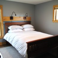 Ascutney Bedroom