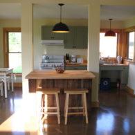 Ascutney Kitchen