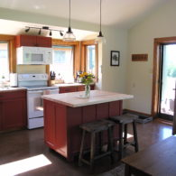 Lull Brook Kitchen