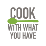Cook With What You Have Logo