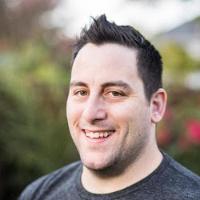 Adam Becker | Farm Stay USA