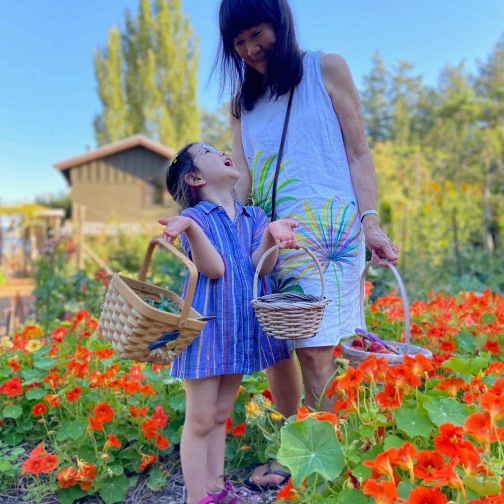 Pebble Cove Farm WA | Farm Stay USA